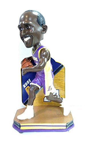 Los Angeles Lakers Kobe Bryant Player Bobble Head Doll