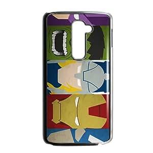 The Avengers Cell Phone Case for LG G2
