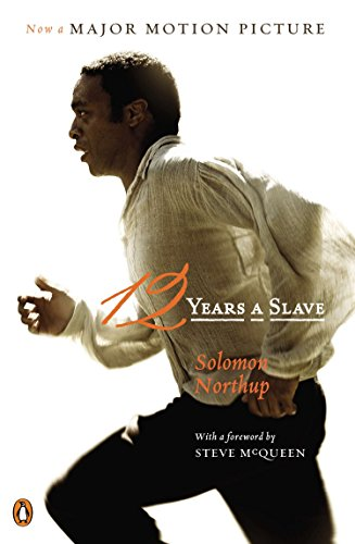 12 Years a Slave (Movie Tie-In) (Penguin Classics)