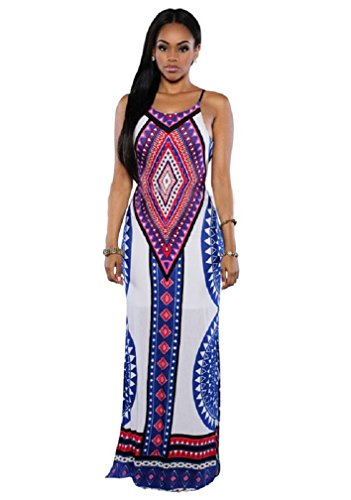 Maxi Dress With Sleeves Long Dresses Sleeve Bohemian Costume Stores Shift Embroidered Summer For Women Blouson Boho Gypsy Clothing Womens Style (H And M Fancy Dress)