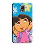 Cases Protector New Arrival Wonderful Go Diego! Go! Mobile Phone back Case Samsung Galaxy S5