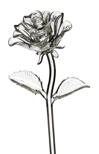 Waterford Fleurology Glass Flower, - Waterford Stores