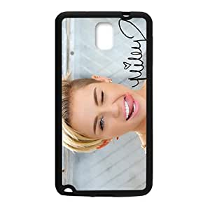 Miley cyrus Phone Case for Samsung Galaxy Note3 Case