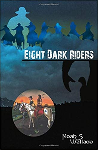 Eight Dark Riders