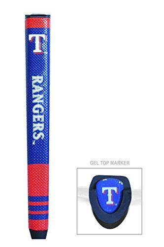 MLB Texas Rangers Golf Putter Grip (Rangers Mlb Golf Texas)