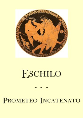 prometeo-incatenato-italian-edition