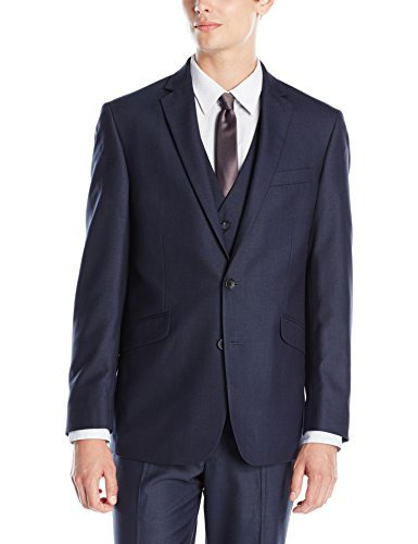 Amazon.com: Kenneth Cole REACTION - Chaqueta para hombre ...