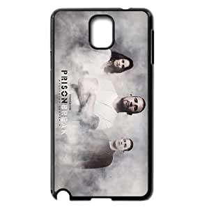 AKERCY Prison Break Phone Case For Samsung Galaxy note 3 N9000 [Pattern-2]