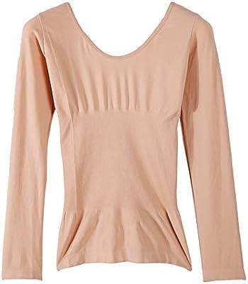 Kentop Ropa de Otoño Caliente Camiseta Interior Térmica para Mujer Invierno Otoño: Amazon.es: Hogar