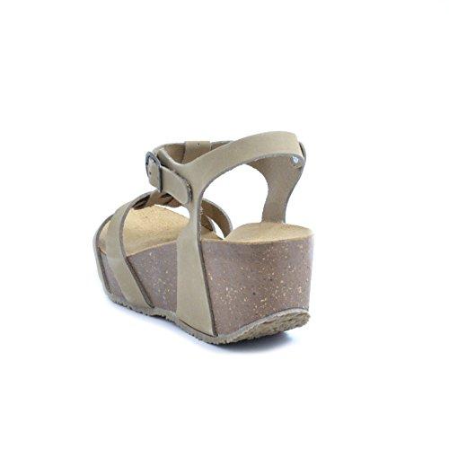 BioNatura , Sandales pour femme beige beige