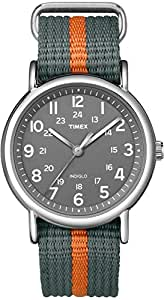 [Timex] TIMEX Wristwatch Men's Weekender Central Park T2N649 [Regular Imported Goods]