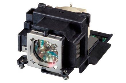 Price comparison product image Canon 5322B001 LV LP34 - Projector lamp - NSHA - 245 Watt - for LV 7490