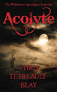 Acolyte by Chris Tetreault-Blay ebook deal