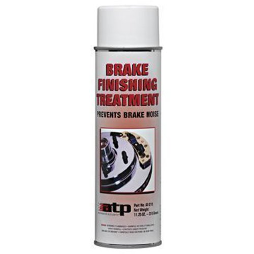 ATP AT-219 Brake Finishing Treatment Aerosol - 11.25 oz.