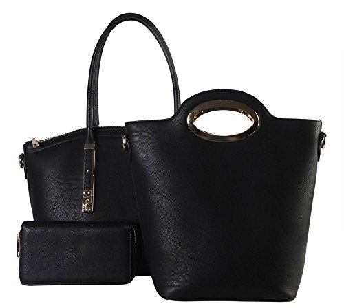 rimen-co-pu-leather-bag-in-bag-tote-with-one-top-handle-handbag-and-one-wallet-3-pieces-set-womens-p