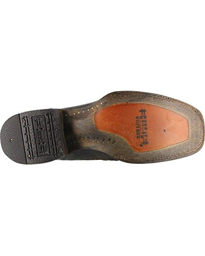 Corral Mens Ala E Croce Occidentale Stivale Punta Quadrata Marrone 9.5 D