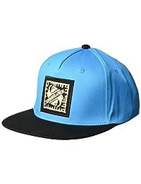 Quiksilver Boys Random Man Youth Trucker Hat Hat