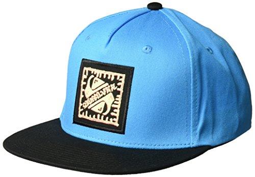 Quiksilver Boys Big Boys Random Man Youth Trucker Hat