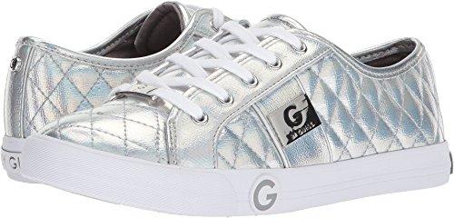 G by GUESS Women's Byrone Metallic Sneakers