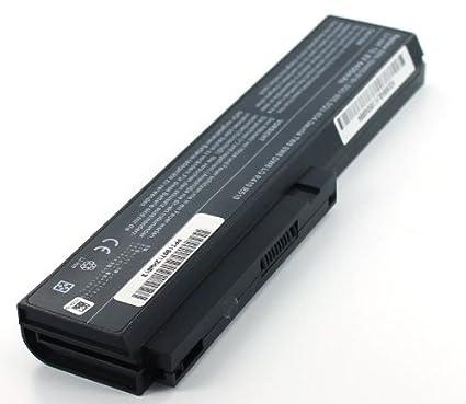 Portátil Batería compatible con Airis N1102 PRAXIS