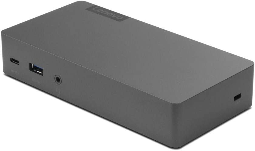 Lenovo Thunderbolt 3 Essential Dock Docking Station 40AV0135EU
