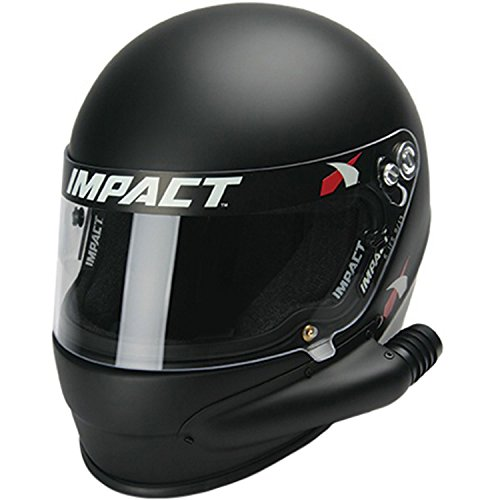 Impact Helmets - 7