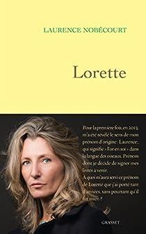 Lorette par Nobécourt