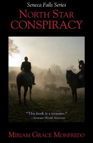 North Star Conspiracy (Seneca Falls Series Book 2)