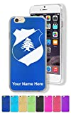Case for iPhone 6/6s - Coat of Arms Lebanon - Personalized Engraving Included