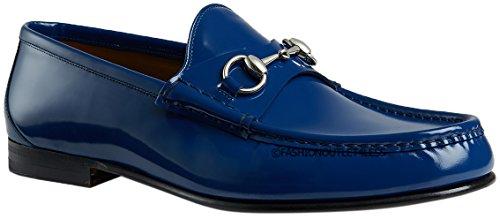 gucci-mens-1953-brushed-leather-horsebit-loafer-royal-blue-387598-us-10-gucci-uk-95