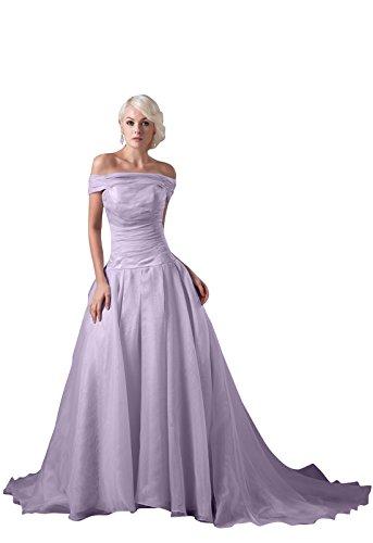 inverted triangle wedding dress - 8