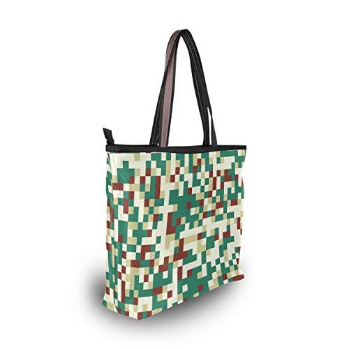 Multicolor Para Asas Mujer De Bolso Mnsruu L gtXxTT