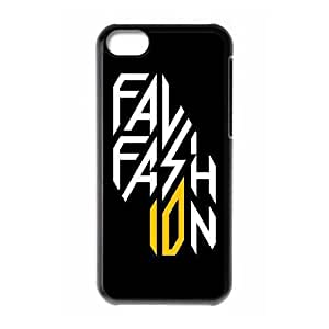 Generic for iPhone 5c Cell Phone Case Black Frieza Custom HAAFFGKGK2618