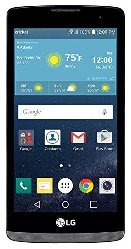 Risio Unlocked display Android Camera
