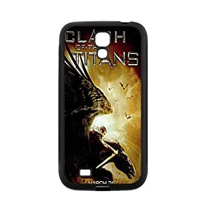 Custom Clash Of The Titan Back Cover Case for SamSung Galaxy S4 I9500 JNS4-860 hjbrhga1544