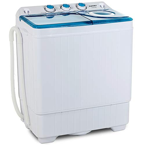 KUPPET Compact Twin Tub
