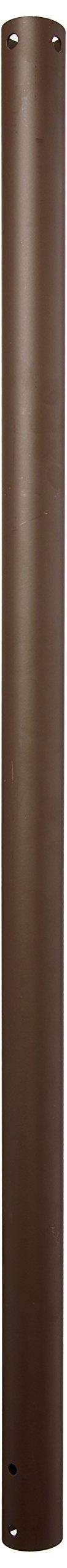 Fanimation EP48OB Extension Pole, 48-Inch, Oil-Rubbed Bronze