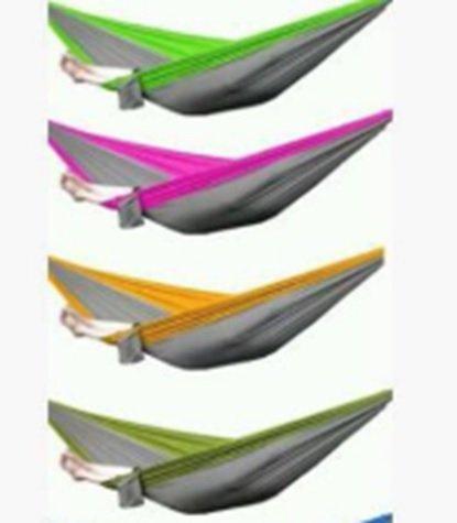 JERN Ultralight Strong Portable Nylon Parachute