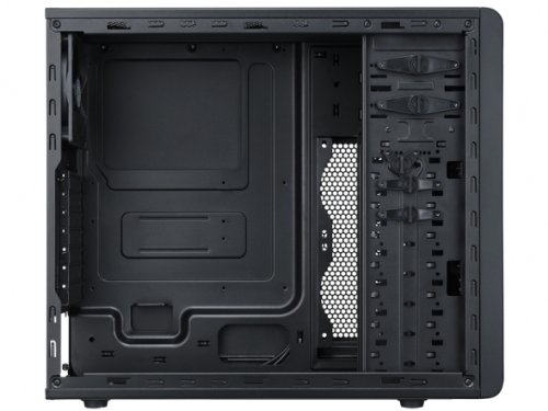 Cooler Master N300 ATX Mid Tower Case
