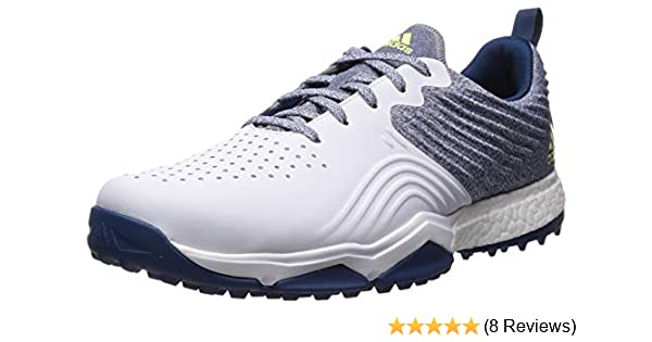 new style 470bf da2f8 Amazon.com  adidas Mens Adipower 4orged S Golf Shoe  Shoes