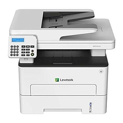 Lexmark MB2236adw Laser 36 ppm 1200 x 1200 dpi A4 WiFi - Impresora multifunción (Laser, Impresión en Blanco y Negro, 1200 x 1200 dpi, 250 Hojas, A4, ...