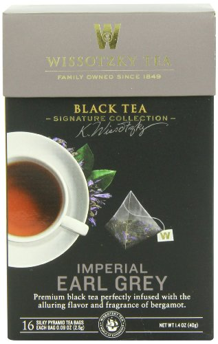 imperial earl grey tea - 7