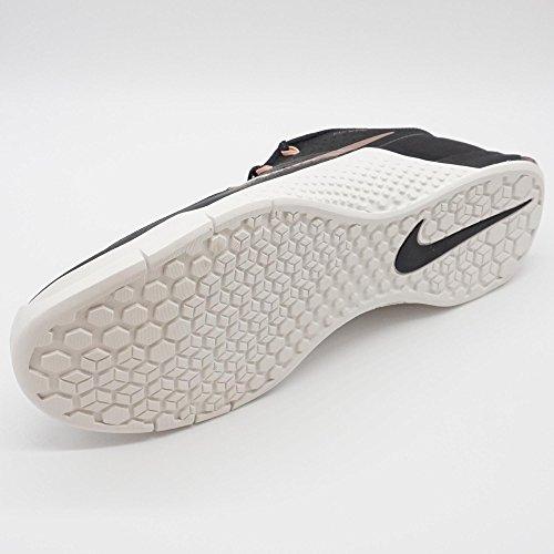 Zapatillas Mujer Para De black White Negro 821913 Deporte Bronze Summit Nike 004 Red Mtlc TBwxq