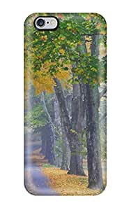 6 Plus Scratch-proof Protection Case Cover For Iphone/ Hot Kentucky Fall Phone Case