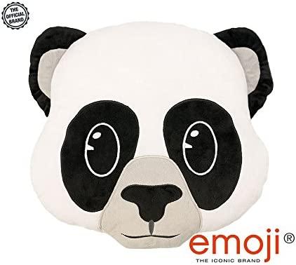 Love Bomb Cushions Panda - Cojín de la Marca Emoji ...