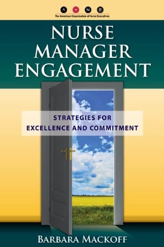 Nurse Manager Engagement Pdf
