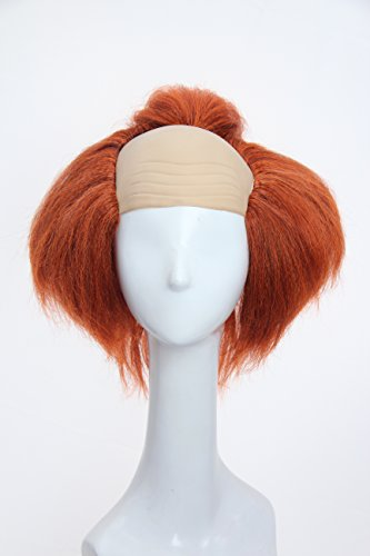 Soul Wigs:Orders Before 10/22 will arrive before Halloween