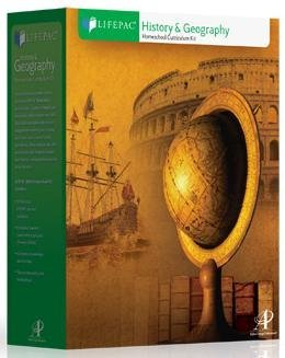 Constitutional Government (Lifepac History & Geography Grade 11-U.S. History)