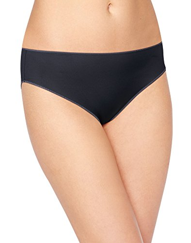 Hanes Cool Comfort Microfiber Hipster Panties 8-Pack, Assorted, Size - 8