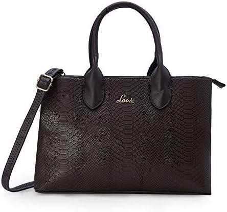 Lavie Ficus Womens Satchel Handbag